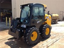 Used 2016 JCB 330 in