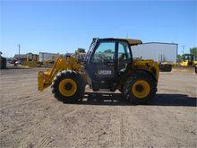 2014 JCB 541-70 AGRI
