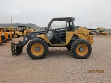 1998 NEW HOLLAND LM640