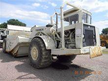 1998 TEREX TS14D II