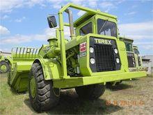 1992 TEREX TS14C