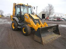 Used 2011 JCB 3CX in