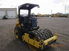 2007 BOMAG BW124PDH-3