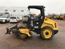 Used 2007 HYPAC C812