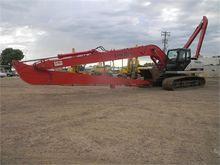 2012 LINK-BELT 250 X3 LF