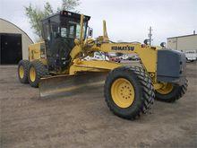 2005 KOMATSU GD655-3CA