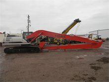 2014 LINK-BELT 250 X3 LF