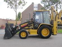 2002 Caterpillar 428D