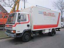Used 1990 DAF 45 160