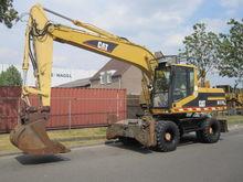 2002 Caterpillar M318