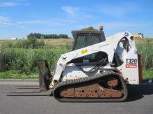 2009 Bobcat T320