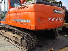 Used 2007 Doosan DX