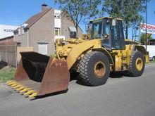 1999 Caterpillar 962G