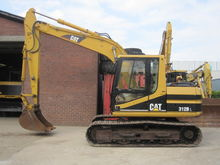 2001 Caterpillar 312BL
