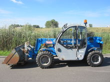 2007 Terex GTH 2506