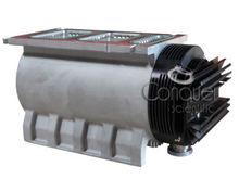 Edwards EXT 200 Vacuum Pump