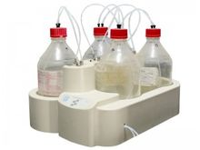 Dionex ASE 200 Solvent Controll