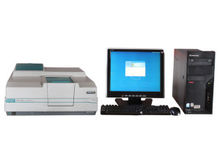 Varian Cary 100 Spectrophotomet