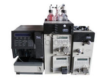 LC Packings HPLC System Famos U