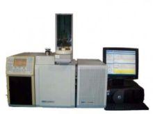 Varian Saturn 2000 GCMS System