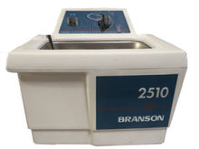 Branson 2510 Ultrasonic Cleaner