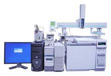 Agilent 6890N/5973N Turbo GCMS