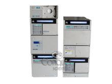Hitachi L-7000 Series HPLC Dual