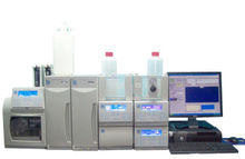 Dionex DX-600 IC/HPLC System wi