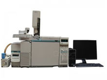 Agilent 6890N GC with 5973N Ine