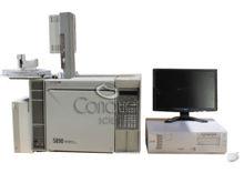 Hewlett Packard 5890 GC Series