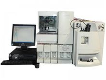 Waters LCMS System with Microma
