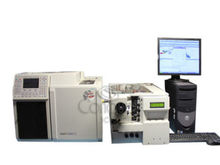 Varian CP-3800 GCMS System with