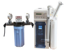 Millipore Milli-Q Biocel Water