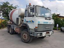 1992 Iveco 330 36