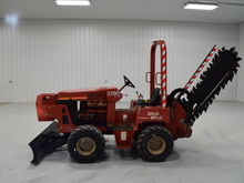 1999 DITCH WITCH 3700