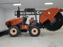 2002 DITCH WITCH RT115 Rock Saw