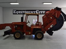 1993 DITCH WITCH 7610