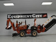 2010 DITCH WITCH RT80