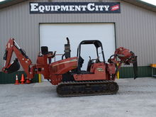 2006 Ditch Witch HT115 VIBRATOR