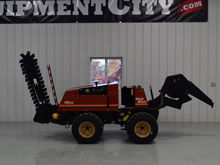 1993 DITCH WITCH 400SX