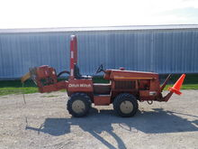1985 Ditch Witch 350SX