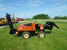 Used Witch 410SX for sale  Ditch Witch equipment & more