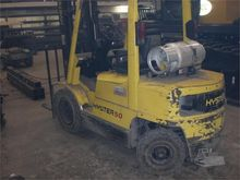 Used 2003 HYSTER H50