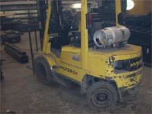 2003 HYSTER H50XM