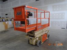New 2013 JLG 1932RS