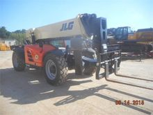 New 2015 JLG G12-55A