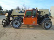 2014 JLG G12-55A