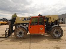 New 2014 JLG G12-55A