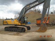 New 2012 DEERE 350G