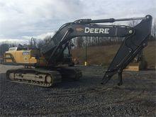 New 2013 DEERE 350G